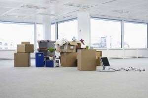 Tips on moving to a new office