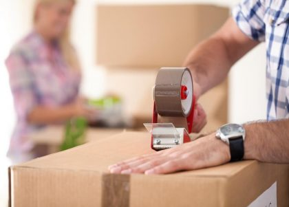 How to Pack and Prepare for your Move