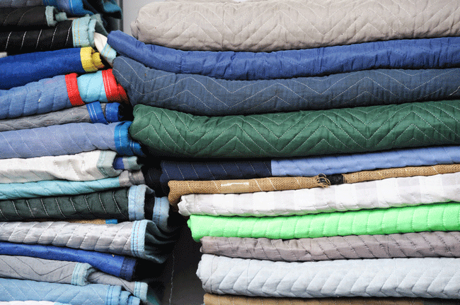 Moving Blankets – What You Need to Know