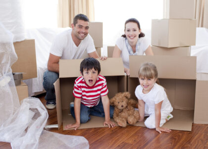House Moving Trends of 2020